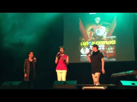 Vice Ganda, Lassy and Mc - Cebu pusuan mo si Vice concert -