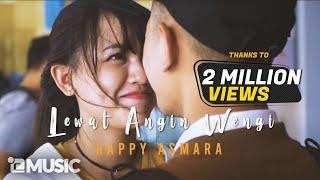 Download Happy Asmara - Lewat Angin Wengi (Official Music VIdeo)