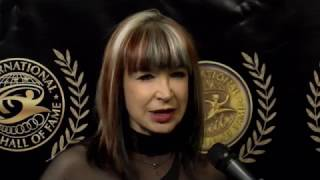 Video ASF TV 2017 ISHOF Interview with Cynthia Rothrock download MP3, 3GP, MP4, WEBM, AVI, FLV September 2017