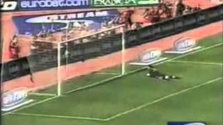 BATISTUTA Top 10 goals / AS Roma