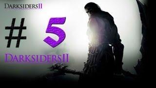 DarkSiders II Walkthrough - Darksiders 2 Walkthrough Español Parte 5 | Camino a Fortagua | Guia Let