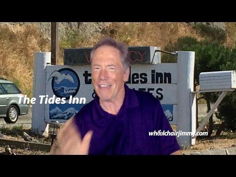 Tides Inn - Port Townsend WA