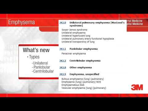 ICD 10 INTERNAL MEDICINE