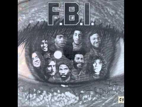 F.B.I. - F.B.I. (1976)