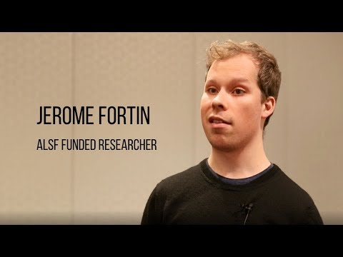 Jerome Fortin- Importance of Resource Sharing