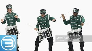 Weird Marching Band REMIXES | Mondays With Moe | #Band #MarchingBand