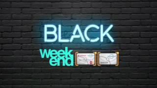 Black Weekend Paris