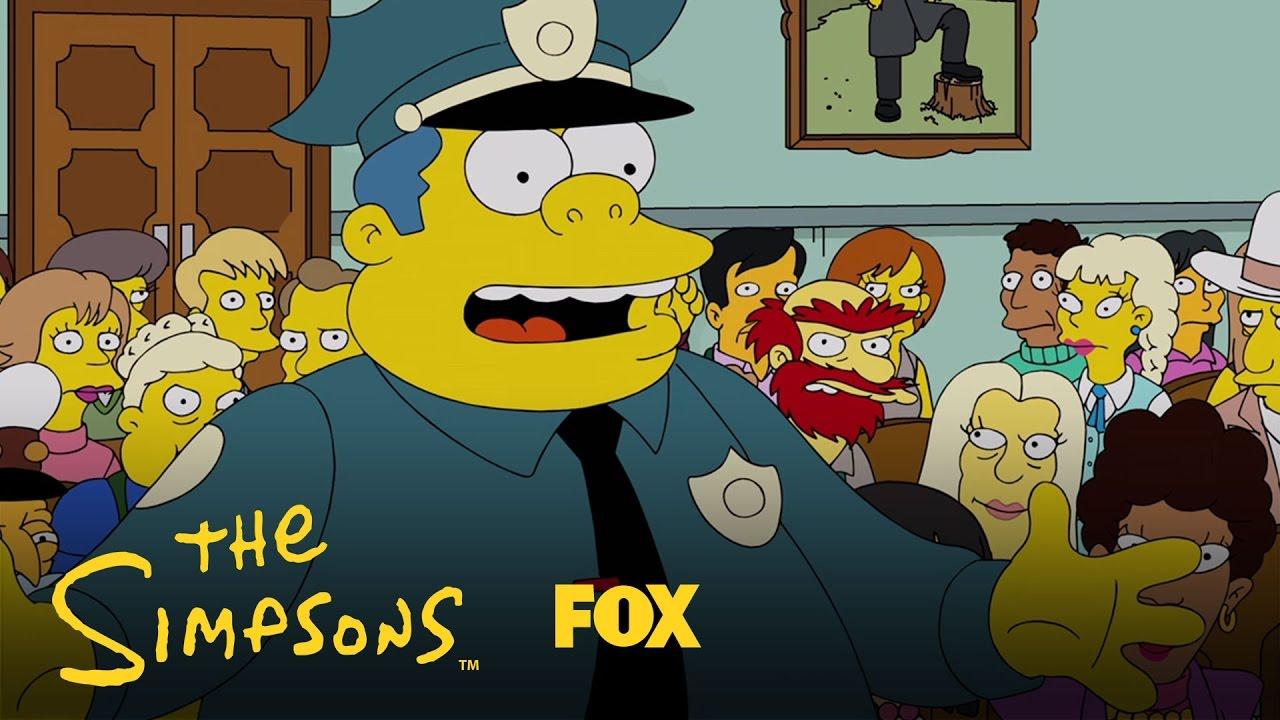 Simpsons Stream Bs
