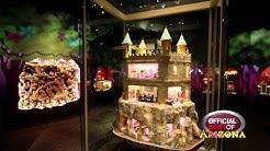 The Mini Time Machine, A Museum of Miniatures - Best Unique Museum Experience - Arizona 2013