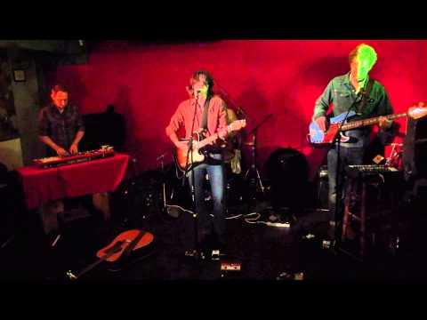 NosDa 'Live' - Zachary Cale & Band - 14 08 2014