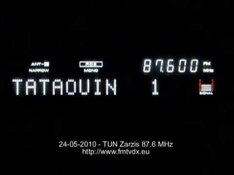 Radio Tataouine - Tunis