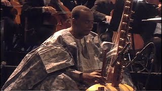 Toumani Diabaté and the London Symphony Orchestra - The Making of 'Kôrôlén'