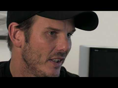 Peter Berg Interview w/Gregg Miller Who's Huge in Sports?