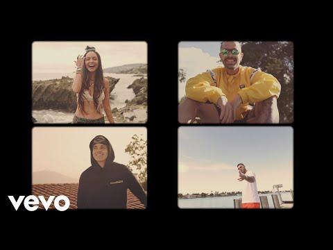 Quién Dijo Miedo (Remix)  – Sharlene ft. Lyanno, Kobi Cantillo y Mike Bahía