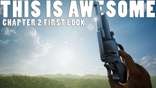 Post Scriptum Chapter 2 First Look Gameplay