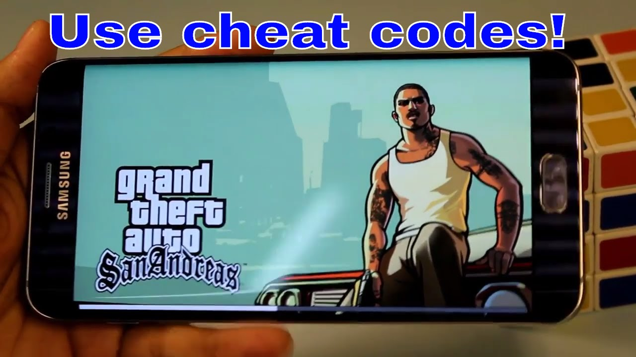 How to work in GTA (GTA)