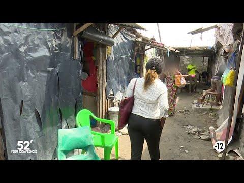 """52 Minutes pour comprendre  : """"Le phénomène de la prostitution à Abidjan"""""""