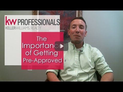 Northern Virginia Real Estate: Why Getting Pre-Approved Will Help You Immensely as a Homebuyer
