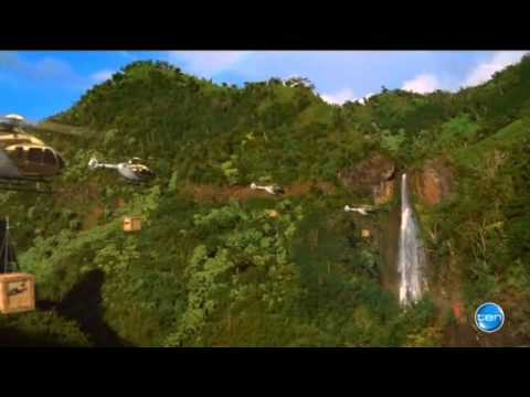 Channel Ten | 'I'm A Celebrity Get Me Out Of Here Australia' Promo - (01.01.2015)