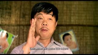 Hài Chí Tài - Trúng Số (Trailer) cực vui