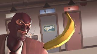 Spy hates bananas