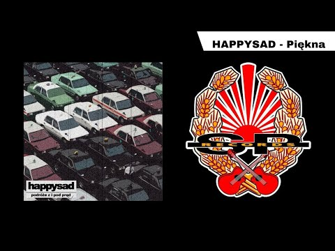 HAPPYSAD - Piękna [OFFICIAL AUDIO] mp3