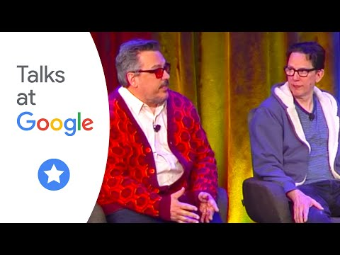 They Might Be Giants: I Like Fun  Talks at Google