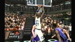 NBA ShootOut 2004 Commercial (989 Sports)