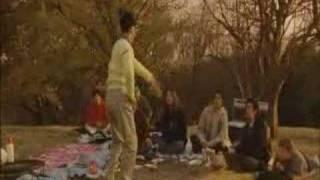 Funky Forest, Pikuniku dance