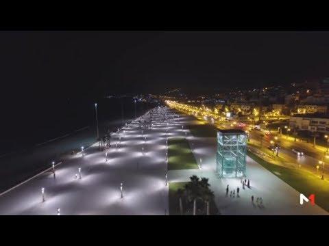 Tanger, une ville en plein essor
