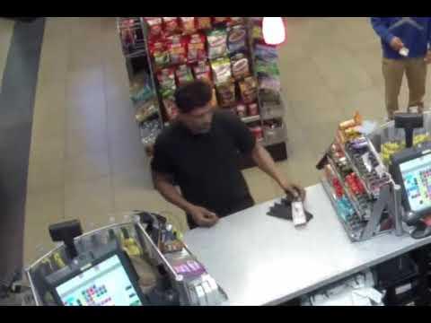 RAW VIDEO: Surveilance cameras show stolen credit card suspects in Phoenix  QuikTrip