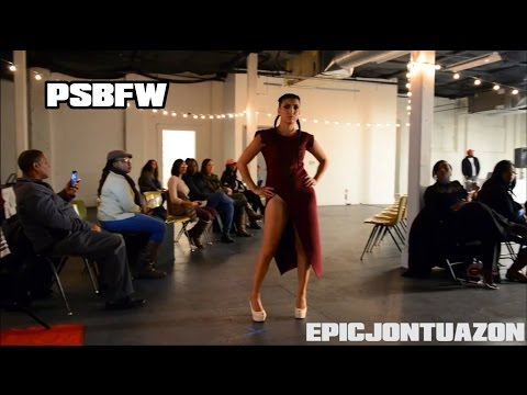 Philadelphia Small Business Fashion Week : Season 4