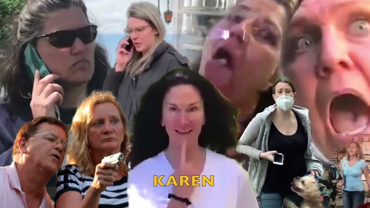 Download Karens Say The Darndest Things, Part 1