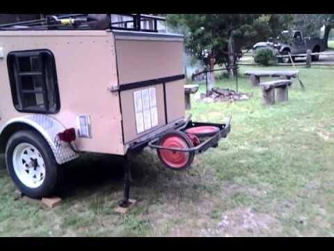 Teardrop Camper Solar Power Doovi