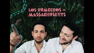 Los Rumberos de Massachusetts - La Rumba del Balcón ft. Los Claxons (Video Oficial)