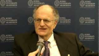 Nobel Economist Thomas Sargent.mp4