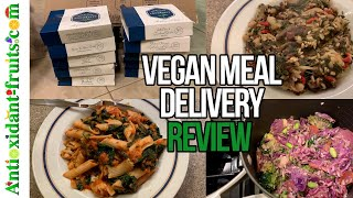 Vegan Prepared Meal Delivery: Nutrition for Longevity Promo Code