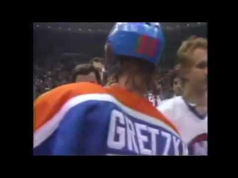 1983 Stanley Cup Celebration All 3 TV Feeds Islanders Sweep Oilers