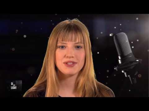 Clémentine Beauvais - Le plus beau texte de la chanson française
