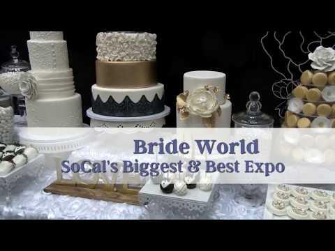 Bride World Expo Redondo Beach JAN 2018