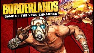 Borderlands [Xbox One] (Part 1) | Twitch Livestream (4/3/19)