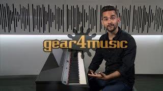 DP-6 Digital Piano by Gear4music