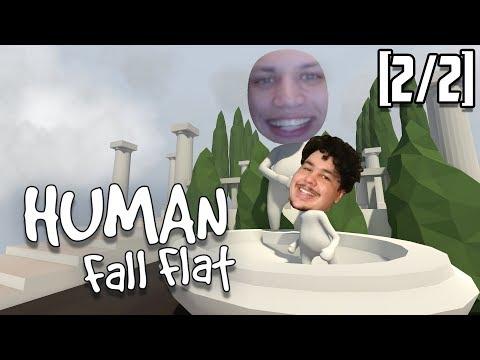 Tyler1 & Greek Play Human: Fall Flat [2/2]