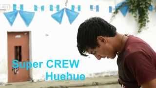 Break Dance Huehuetenango