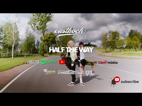 Half The Way – Octo237 Redamancy – Retro Clip – Lo fi & Chill Beat Vol 1