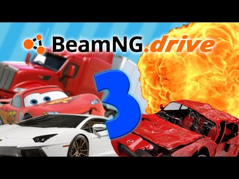 BeamNG.drive: Safe Driving - EPISODE 3 - Friends Without Benefits