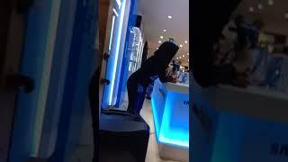 Woww Keren Suara Emas Spg Samsung ( -Terry- Di Persimpangan Dilema )