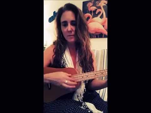 """""""Love at the 5 and Dime"""" - Uke Cover"""