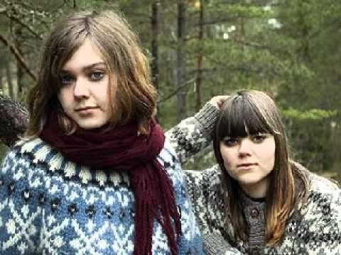 First Aid Kit - When I Grow Up