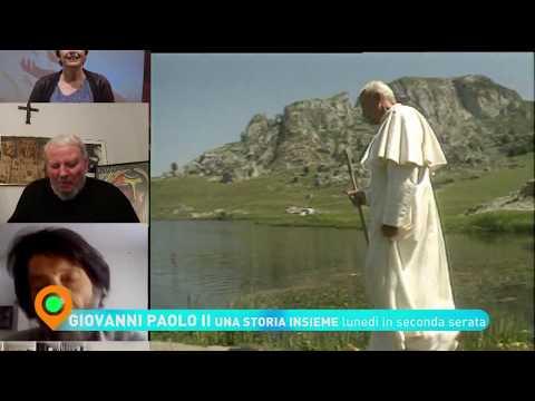 Giovanni Paolo II - Una Storia Insieme, Lunedì 18 Maggio In Seconda Serata Su Tv2000